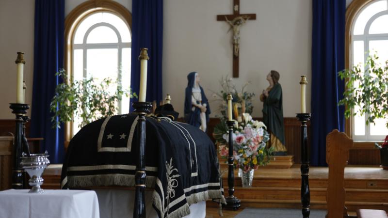 Abbé Normandin - Saint-Césaire
