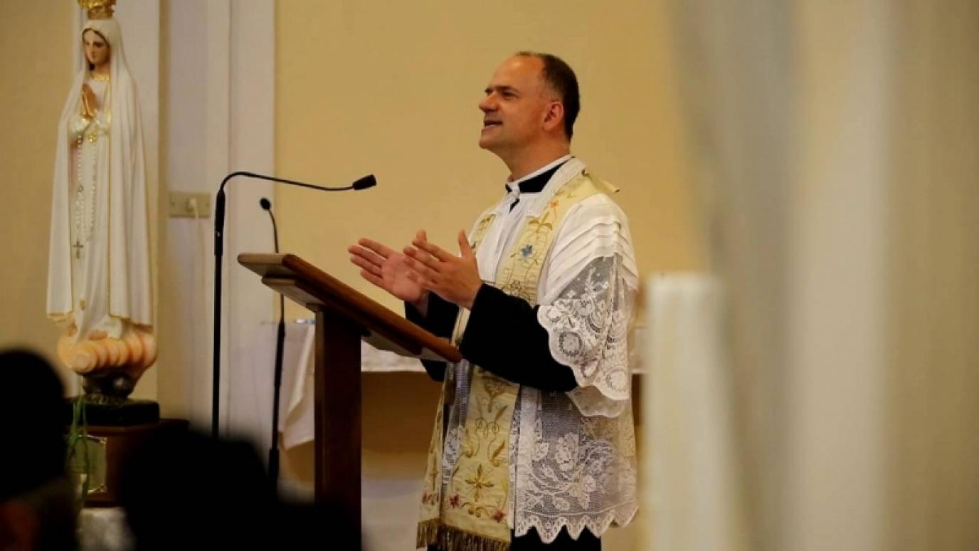Don Davide Pagliarani